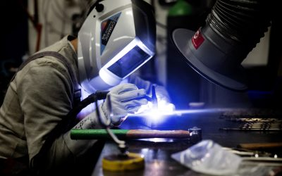 We are hiring a stainless steel sheet metal worker for our production
