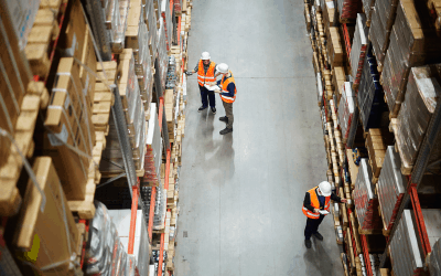 We are hiring a warehouse apprentice to our Supply Chain department